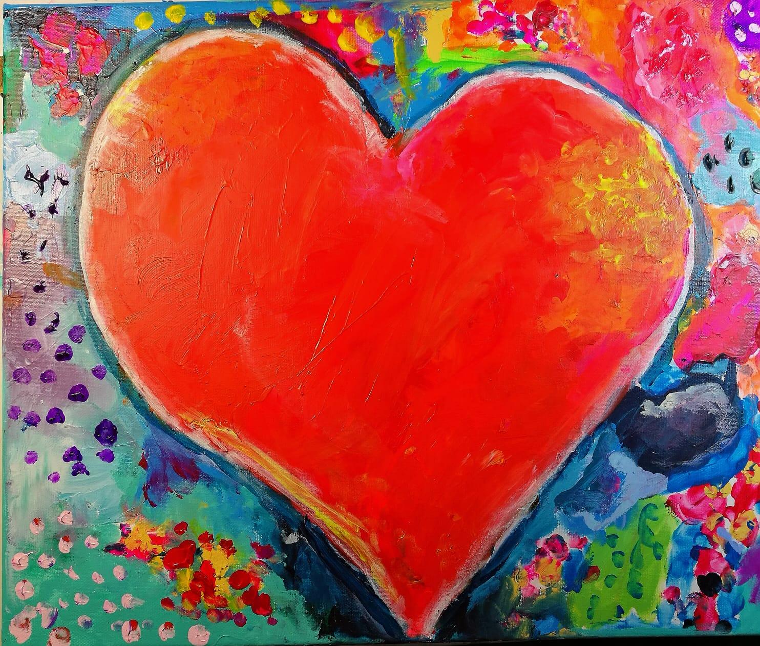 Corazón Cayetana
